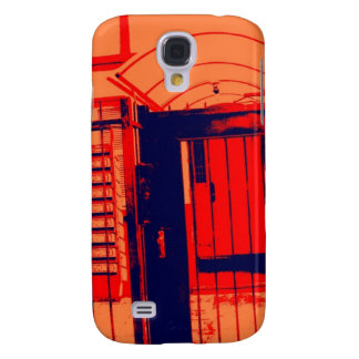 Coque Galaxy S4 Abstractions