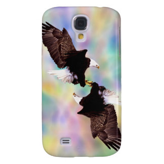 Coque Galaxy S4 Aigles de danse