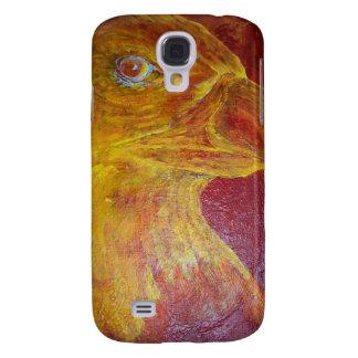 Coque Galaxy S4 Âme d'Eagles chauve