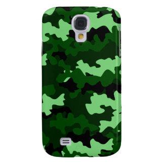 Coque Galaxy S4 Camouflage