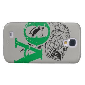 Coque Galaxy S4 Cas de téléphone