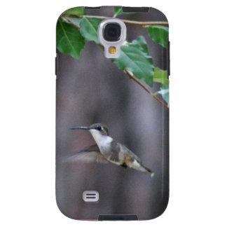 Coque Galaxy S4 Cas dur de colibri