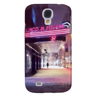 Coque Galaxy S4 Chapiteau d'hiver