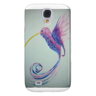 Coque Galaxy S4 Colibri
