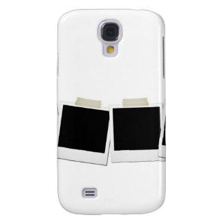 Coque Galaxy S4 Collé