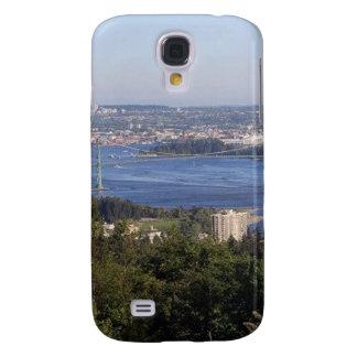 Coque Galaxy S4 Colombie-Britannique Canada de Vancouver