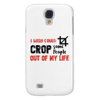 Coque Galaxy S4 Conceptions drôles de geek de personnes de culture