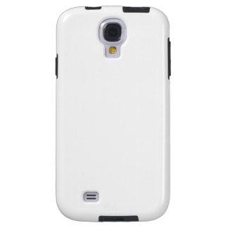 Coque Galaxy S4 Couverture personnalisée de la galaxie S4 de Samsu