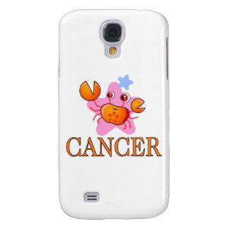 Coque Galaxy S4 Crabe de Cancer