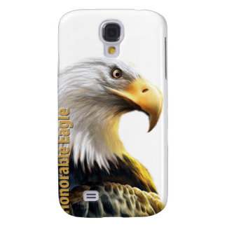 Coque Galaxy S4 Eagle honorable