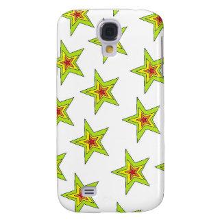 Coque Galaxy S4 Galaxie S4, art de Samsung de cas de téléphone par