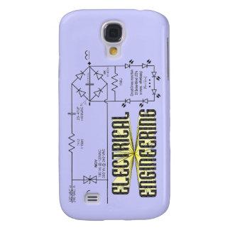 Coque Galaxy S4 Hommage à l'électrotechnique