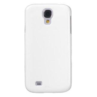 Coque Galaxy S4 La couleur solide simplement blanche le