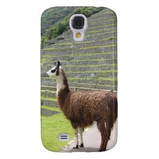 Coque Galaxy S4 lama 3