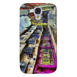 Coque Galaxy S4 Le désordre York Vincent van Gogh