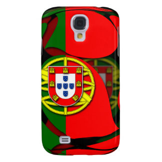 Coque Galaxy S4 Le Portugal #1