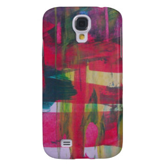 Coque Galaxy S4 Marina art