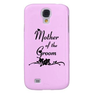 Coque Galaxy S4 Mère du marié
