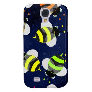 Coque Galaxy S4 Mignon gaffez le cas de téléphone portable