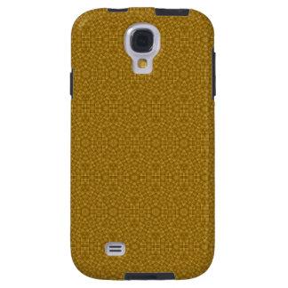 Coque Galaxy S4 Motif en bois abstrait