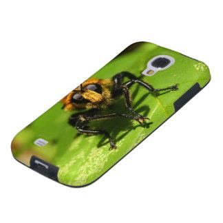 Coque Galaxy S4 Mouche de voleur