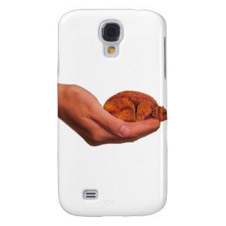 Coque Galaxy S4 Ours de câlin