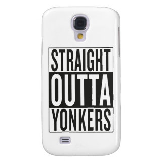 Coque Galaxy S4 outta droit Yonkers