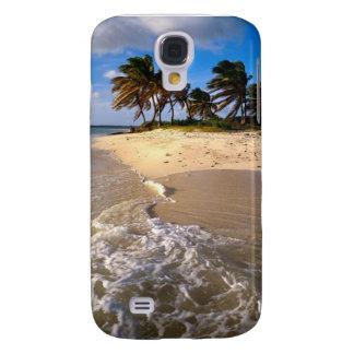 Coque Galaxy S4 Petite île solitaire