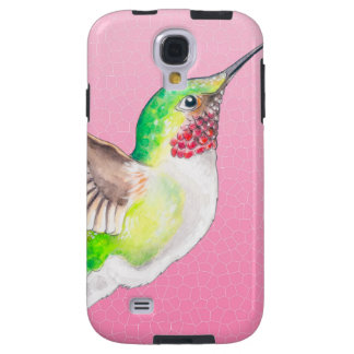 Coque Galaxy S4 Rose de Hummer