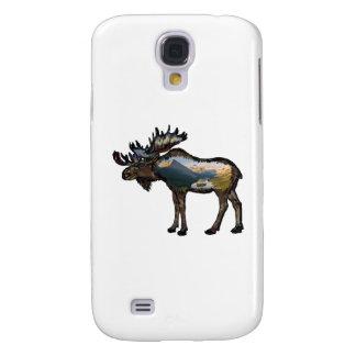 Coque Galaxy S4 Sanctuaire intérieur