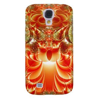Coque Galaxy S4 Un nouveau jour naît caisse de la galaxie S4