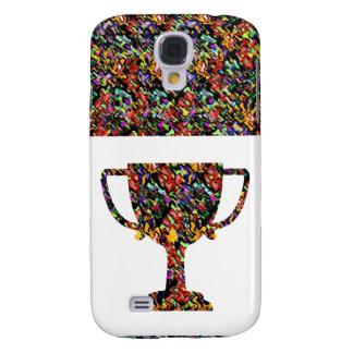 Coque Galaxy S4 Vagues de gagnant gagnant l'image