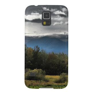 Coque Galaxy S5 Bâti Katahdin