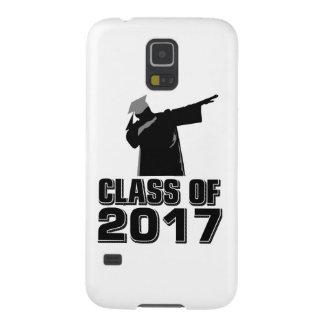 Coque Galaxy S5 Classe de 2017