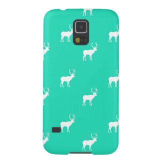 Coque Galaxy S5 Couche pour Samsung Galaxy S5 Animaux