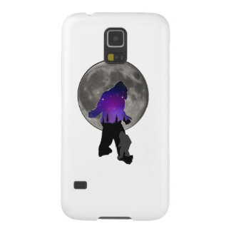 Coque Galaxy S5 Marcheurs de lune