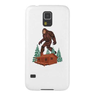 Coque Galaxy S5 Paradis de Bigfoot