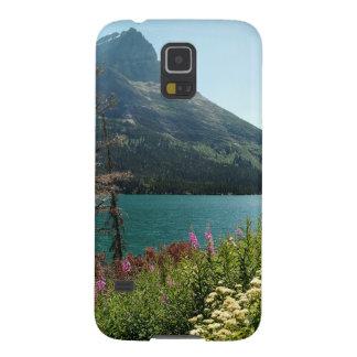 Coque Galaxy S5 Parc national de glacier