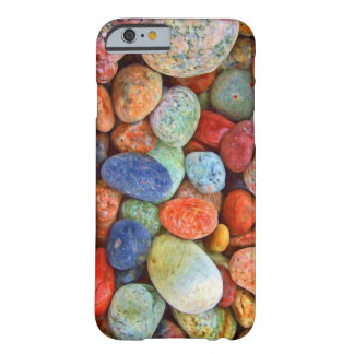 Coque Galets multicolores iPhone 6/6s