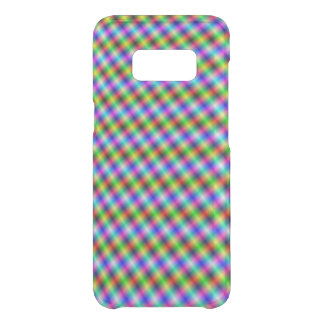 Coque Get Uncommon Samsung Galaxy S8 Contre-taille au néon