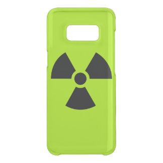 Coque Get Uncommon Samsung Galaxy S8 Radioactif
