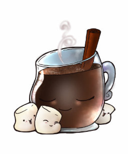 Cadeaux Chocolat Chaud Guimauves Zazzle Be