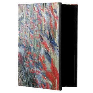 Coque iPad Air Claude Monet | la rue Montorgueil, Paris