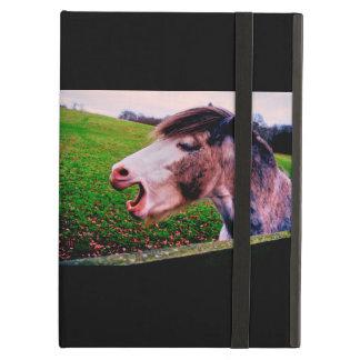 Coque iPad Air Couverture d'air d'ipad de cheval par Jane Howarth