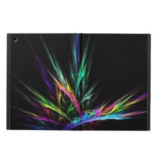 Coque iPad Air Explosion de couleurs