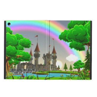 Coque iPad Air Fairytale