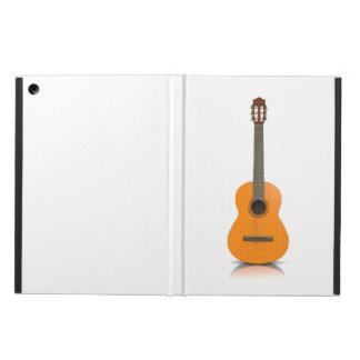 Coque iPad Air guitare classique de caisse d'air d'iPad