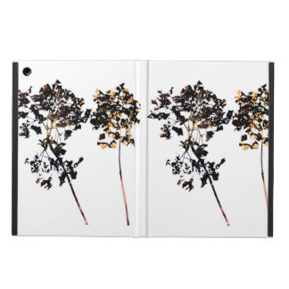coque ipad air Hortensia