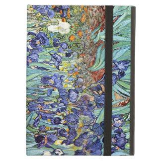Coque iPad Air Iris par Vincent van Gogh 1898