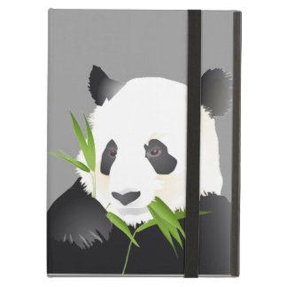 Coque iPad Air Ours panda